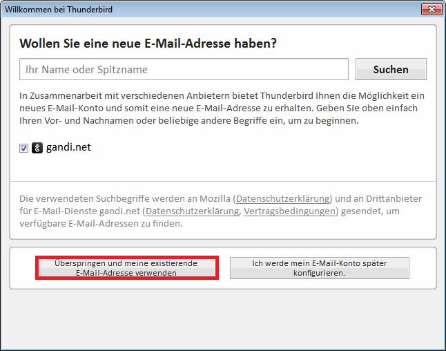 TAL.DE Klaus Internet Service GmbH, Wuppertal: Einrichtung ...